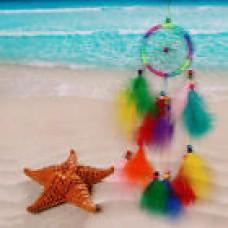 Filtro dos Sonhos Multicolor