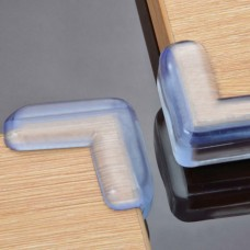 Protetor silicone canto mesa